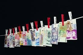 день рождения денег