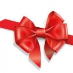 как сделать подарок